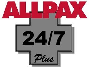 Allpax 24/7 Plus