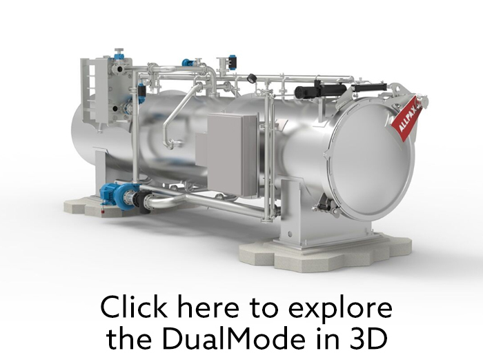 Allpax DualMode in 3D