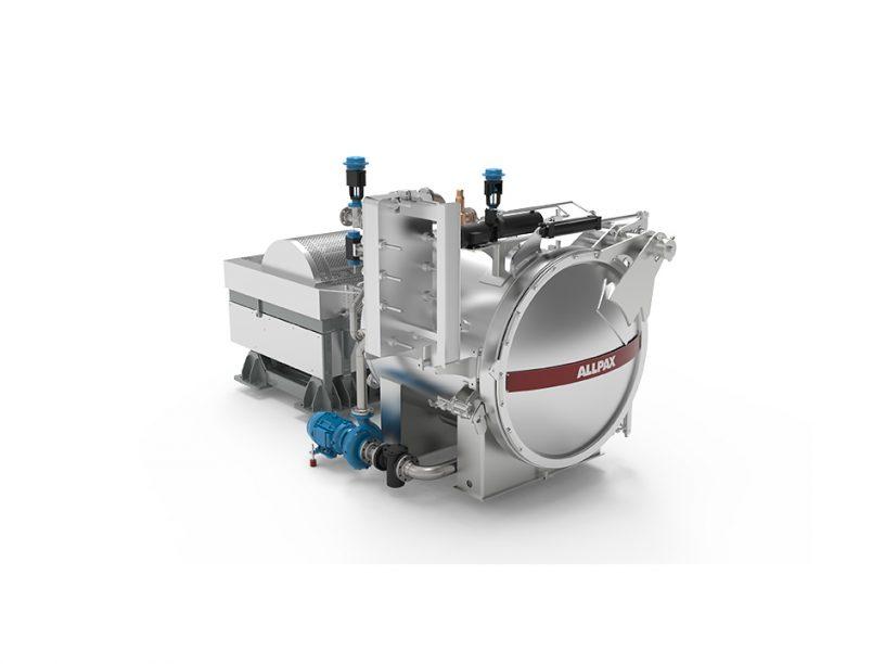Allpax Sterilization Equipment