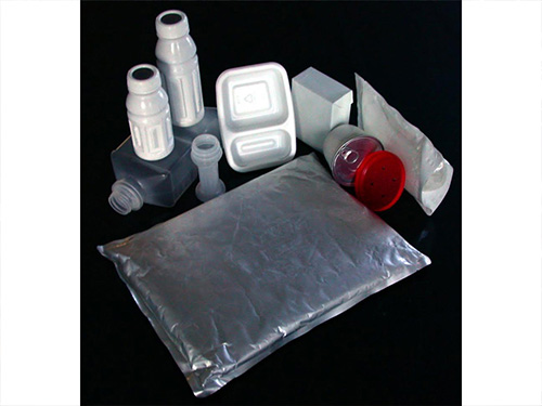 Custom Container/Material Handling - Retort Room Automation