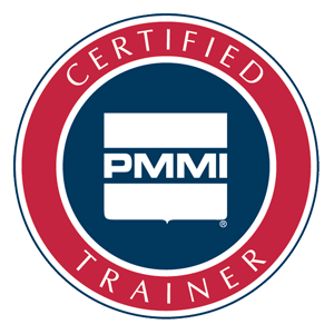 PMMI Certified Trainer